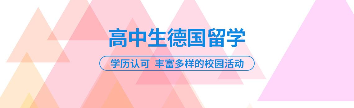 四川外国语大学高中毕业生留德预备课程
