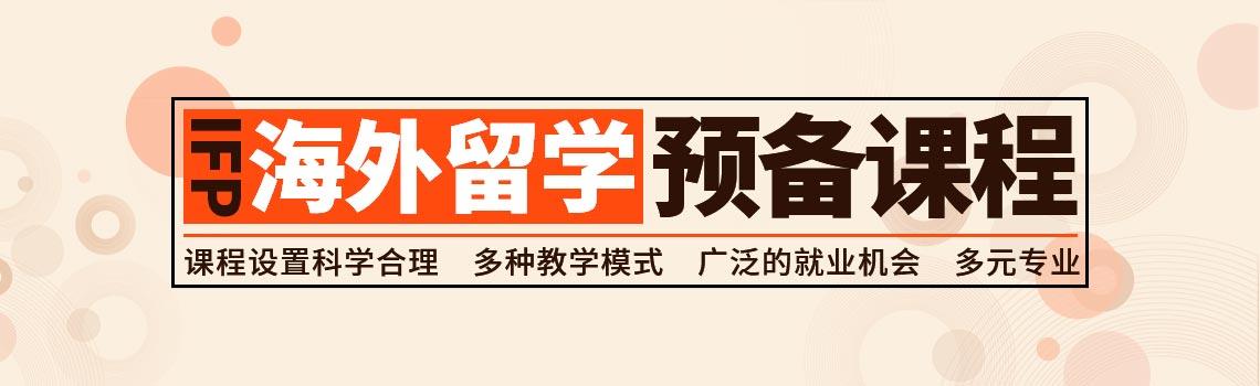 廣東財經大學IFP名校課程