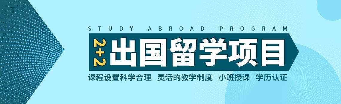 中国传媒大学2+2国际本科亚博国际电子项目