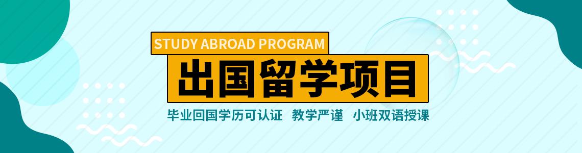 哈尔滨工程大学出国留学培训项目