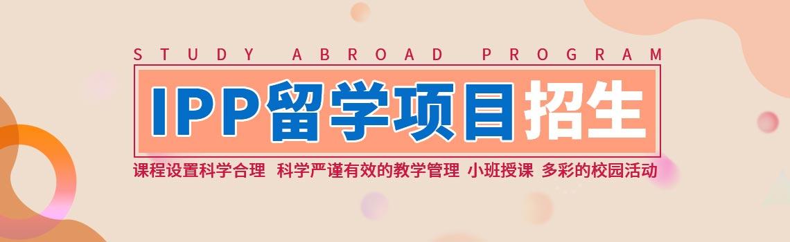 外交学院国际教育合作项目